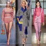 Dolce & Gabbana, Issey Miyake e Philosophy di Alberta Ferreti