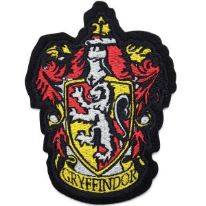 harry potter_Gryffindor